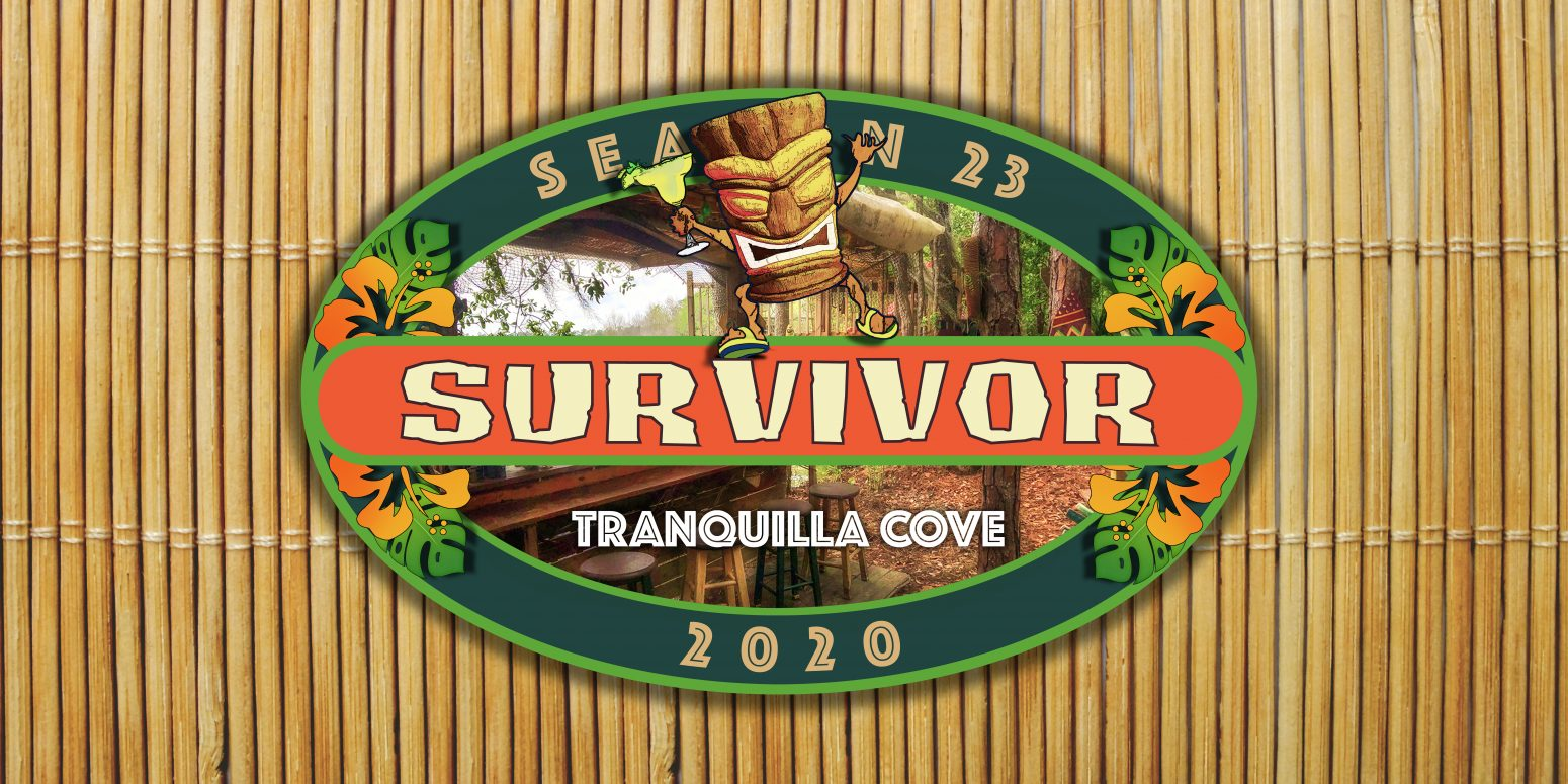 Season 23 Survivor - Tranquilla Cove
